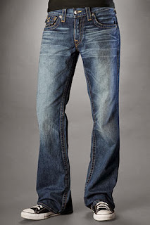 Boot cut For Men