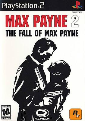 Max Payne 2 PS 2
