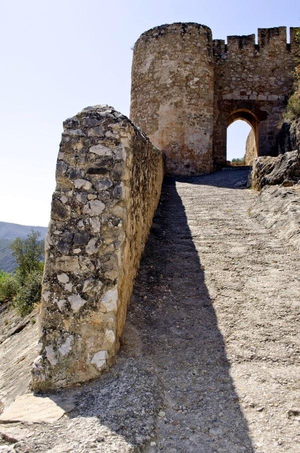 Turismo cultural en Chulilla