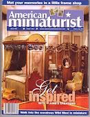 american miniaturist cover