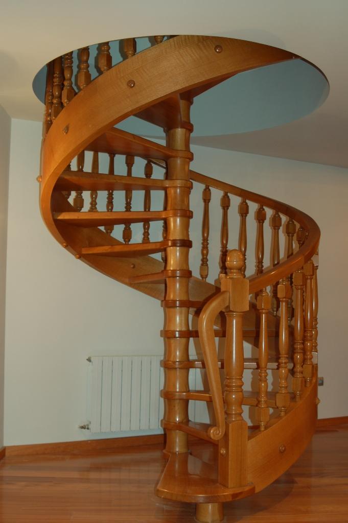 Poes a de mujeres los rezos secretos - Fotos de escaleras caracol ...