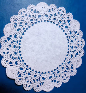 Doilies For Sale- Click picture