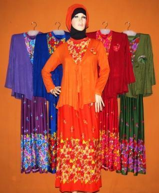 Grosir Baju Muslim Murah Tanah Abang Supplier Baju Muslim