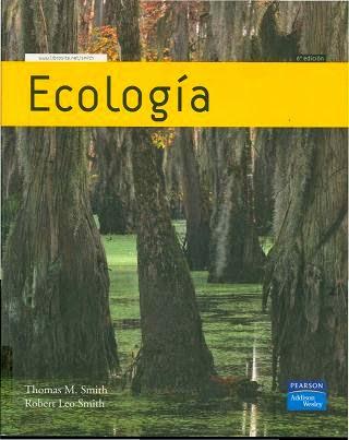 ECOLOGIA (6ª ED.) pagina para descargar