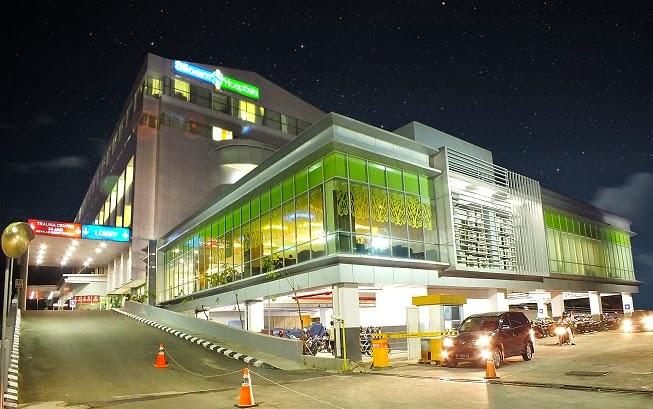 SHBP - siloam hospitals balikpapan