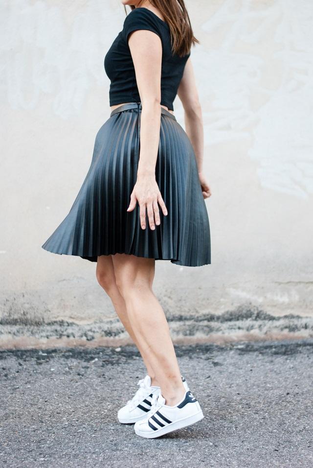 Midi-skirt-Pimkie