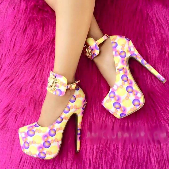 High Heels Designs #10.