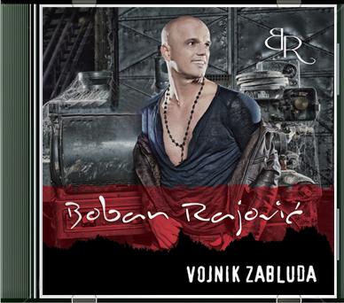 Boban Rajovic - Vojnik Zabluda 2013
