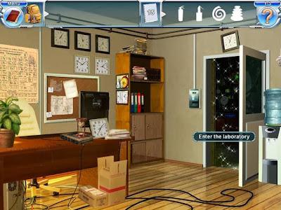 Free Download Mushroom Age PC Game