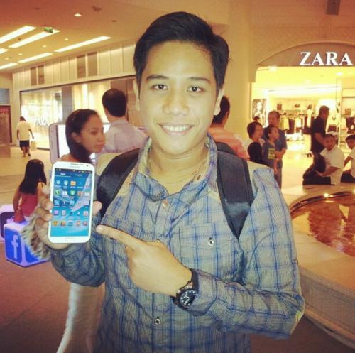 best smartphones 2012, samsung galaxy note2 philippines