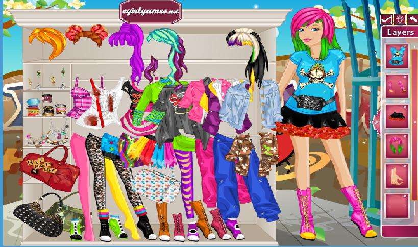 friv games for girls dress up games
