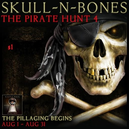 SKULL-n-BONES: The Pirate Hunt 4