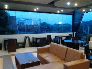 Kafe Huiz de Rico Hotel Jogja