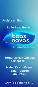 Assista a Rede Boas Novas TV