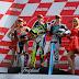 [MotoGP] Hasil Race Assen 2015