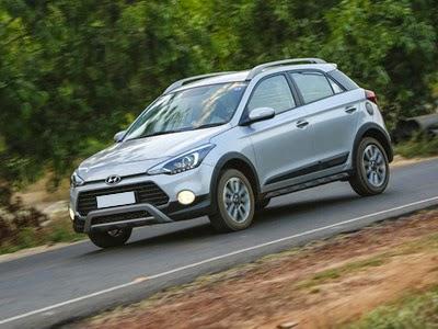 Mobil Hyundai Terbaru