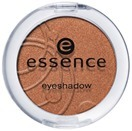 essence new neu herbst 2013 fall - mono eyeshadow - electrified eyes- brown - kupfer - bronze -braun