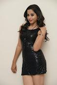 Swathi Dixit Glamorous Photos in Black-thumbnail-12