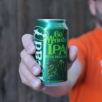 Dogfish Head cans it up!