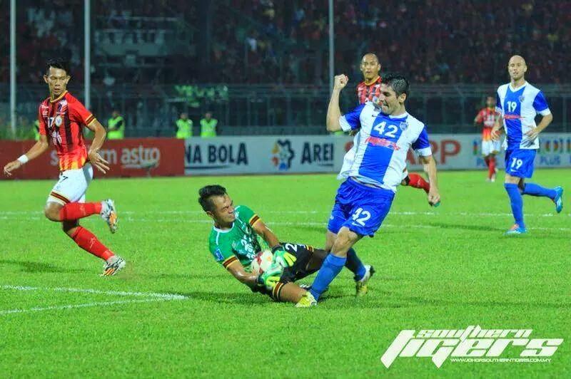 Johor Cuti Umum 26 Jun 2014 Susulan Kejayaan Juara Liga Super