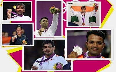India in Olympics 2012, olympic medal tally india, How many medal india got in olympics, India olympic schedule 2012, Who got medal in Olympics 2012 from India