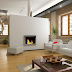 BB Fireplace by Antrax Italia