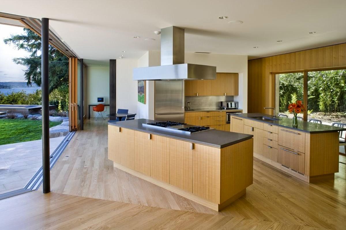 Minha casa dos sonhos: Cozinhas para ver e se apaixonar!!! #694810 1200 800