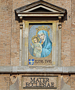 the doctrines of mary essay Development of catholic doctrine: a primer  when the church pondered the nature of mary,  and my reading of his famous essay on the topic led me to the church, too, in 1990.