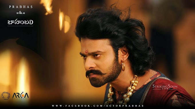 Bahubali wallpapers