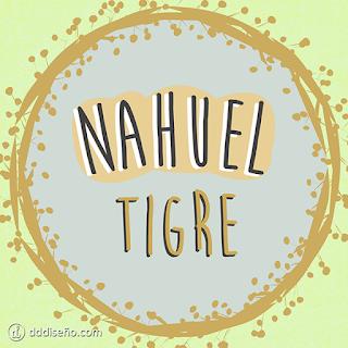 Significado de Nahuel