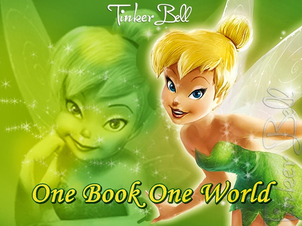 One Book One World
