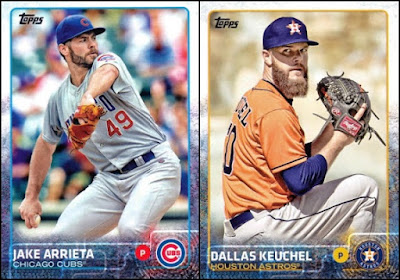 Introducing Your 2015 MLB Cy Young Award Winners – Three Horse Race in NL, David vs. Dallas in the AL