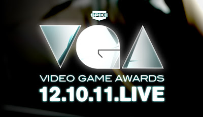 SpikeTV.Video.Game.Awards.2011.HDTV.XviD-2HD