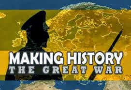 Download Games Making History The Great War Codex untuk komputer