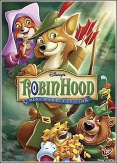 Filme Robin Hood Edição De 40 Anos Online