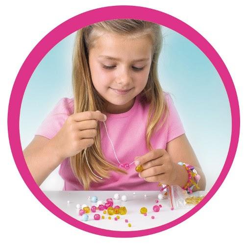JUGUETES - NANCY - Tienda de perlas  Producto oficial | Famosa 700010615 | A partir de 4 años
