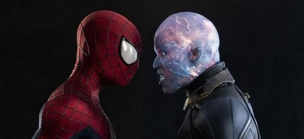 Người Nhện 2: Siêu Nhện Tái Xuất 2 - The Amazing Spider-Man 2 (2014)