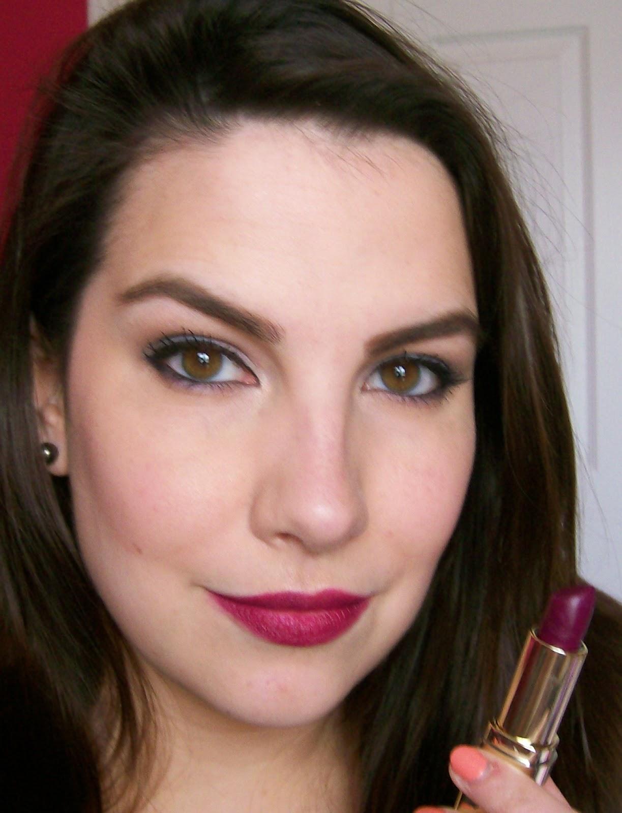 Milani Color Statement Lipstick Plumrose | www.pixshark ...