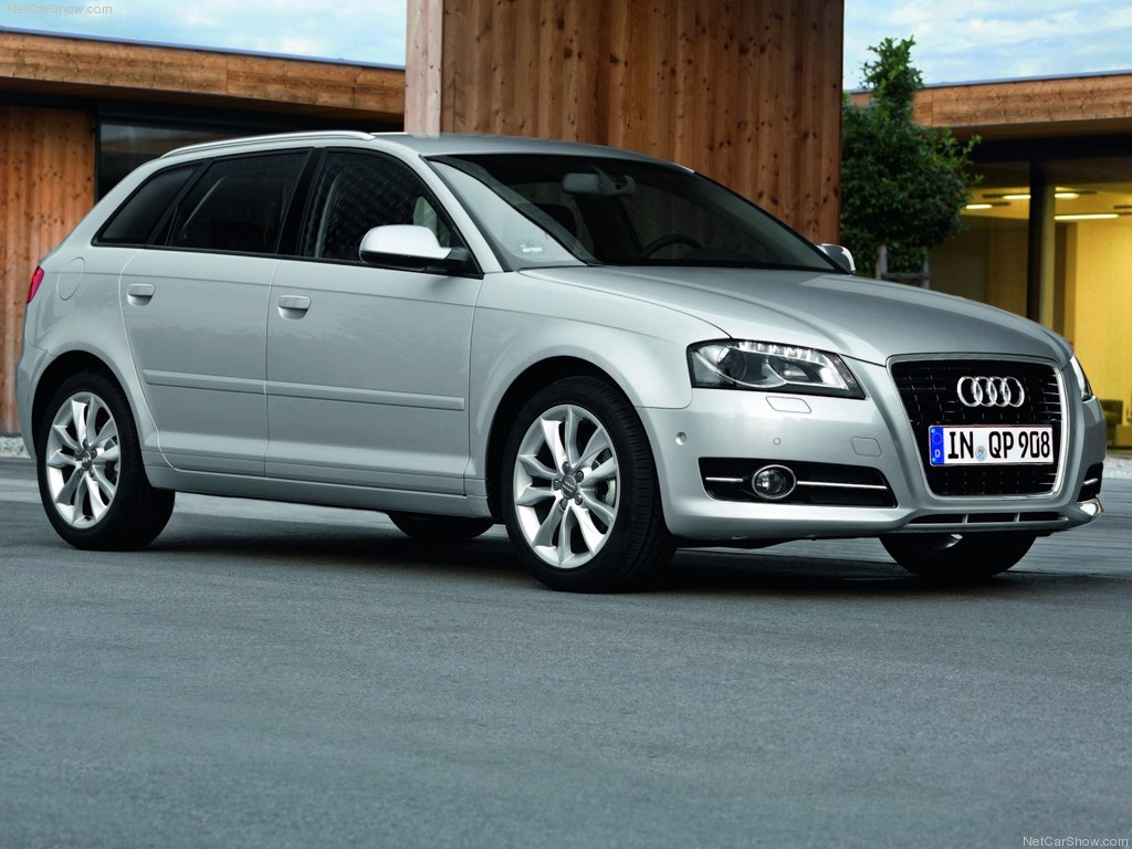 car models com 2011 audi a3 sportback. Black Bedroom Furniture Sets. Home Design Ideas