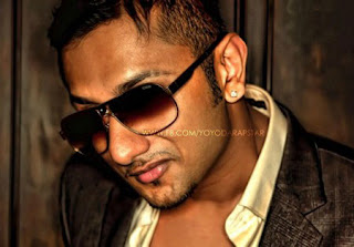 yO yO Honey Singh wallpaper-HD