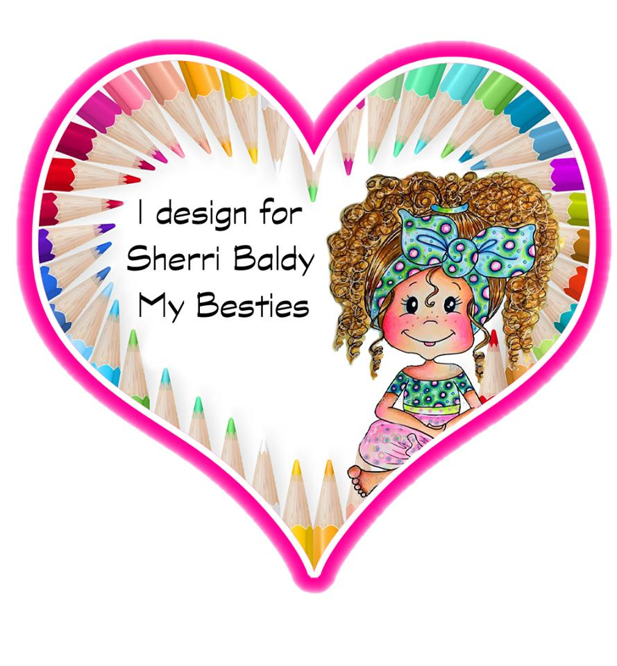I Design for Sherri Baldy