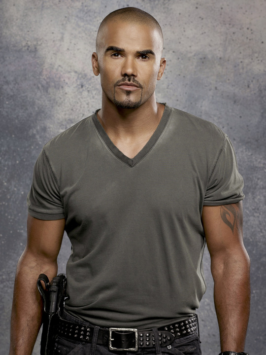 Loving Moore Shemar Moore Derek Morgan Has A Birthday