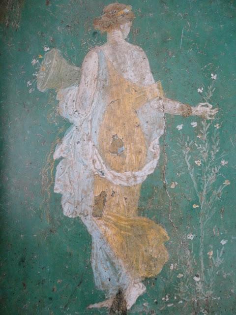 danza arcaica