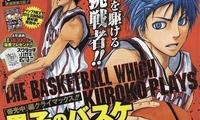 Kuroko no Basket, Weekly Shonen Jump, Shueisha, Classement, Actu Manga, Manga,