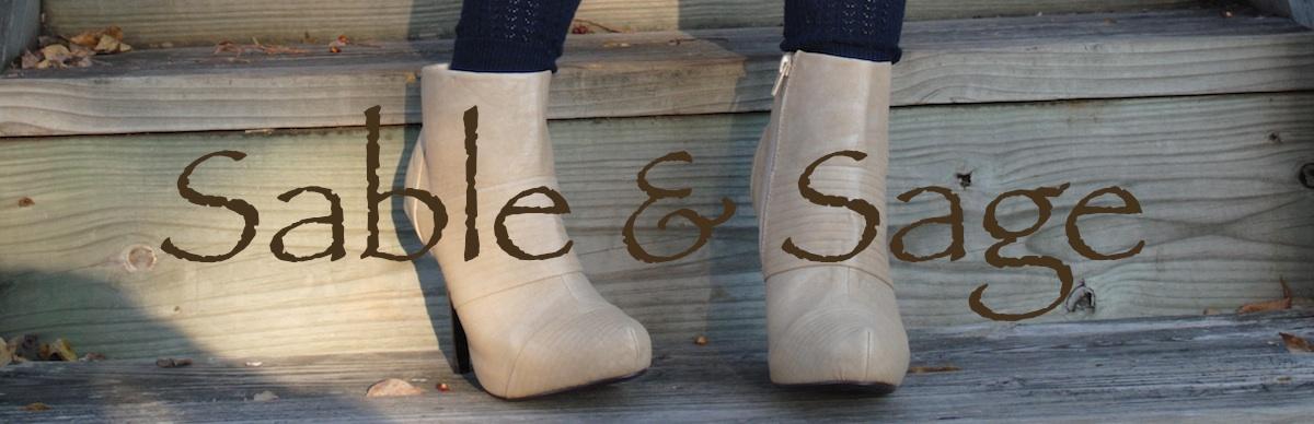 Sable & Sage