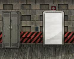 Juegos de Escape Yo Escape The Facility Solución