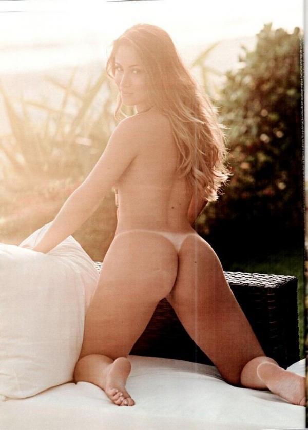 Fotos Da Panicat Carol Narizinho Nua Pelada Na Playboy