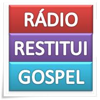 Radio Restitui Gospel Oficial -  Ouvida em 183 Países - A rádio Gospel mais ouvida do Brasil