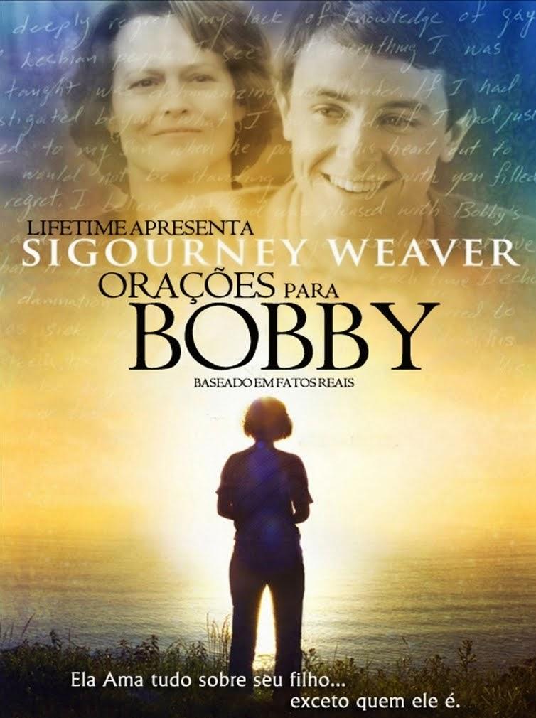 Orações para Bobby – Dublado (2009)