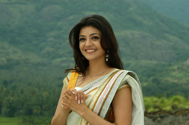 Kajal Agarwal Glam Photo Shoot